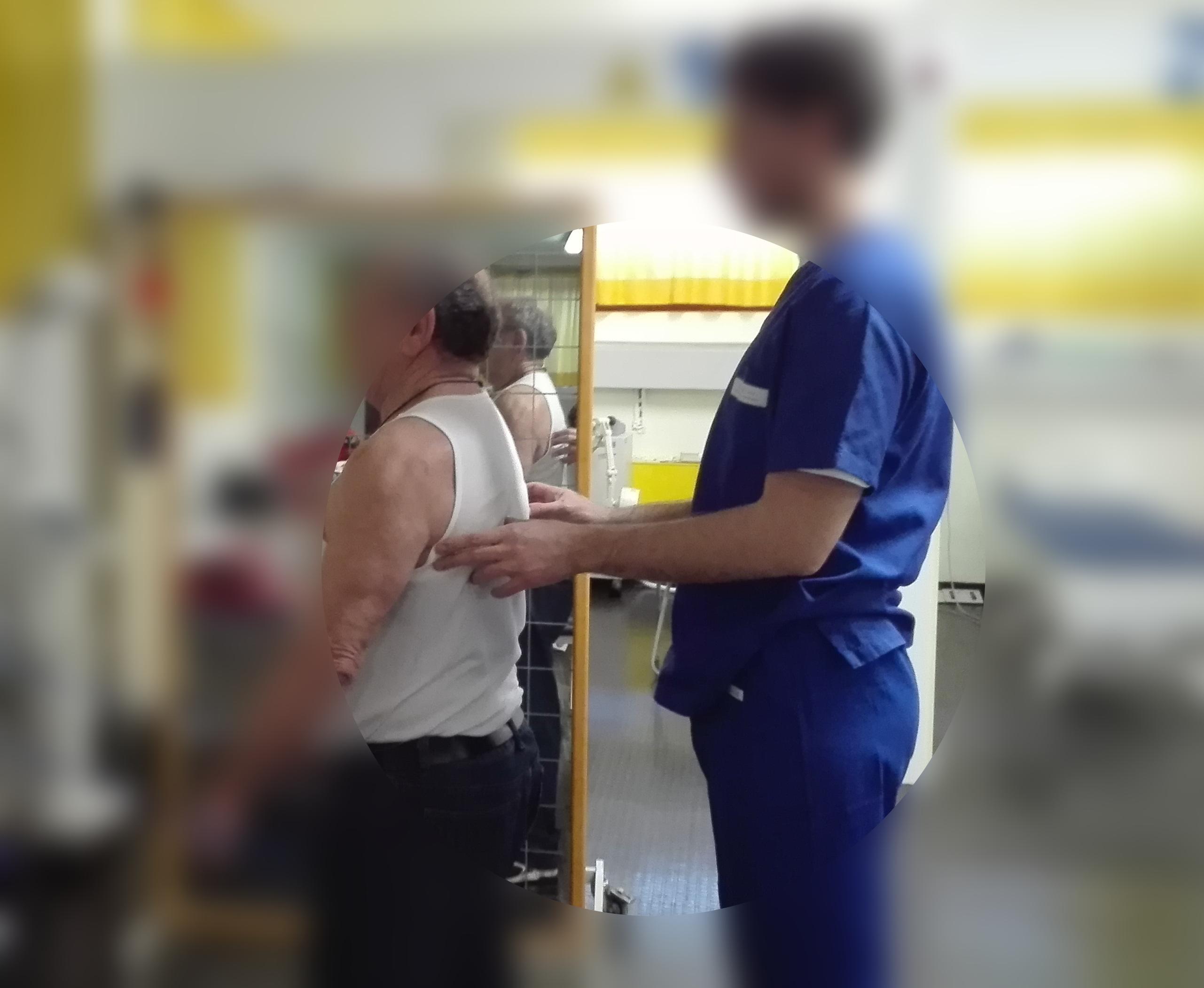 Riapertura Servizio Fisioterapia